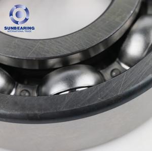 Deep Groove Ball Bearing 6309 C3 Open Bearing SUNBEARING