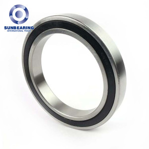 Sealed Deep Groove Ball Bearing 6920 2RS SUNBEARING