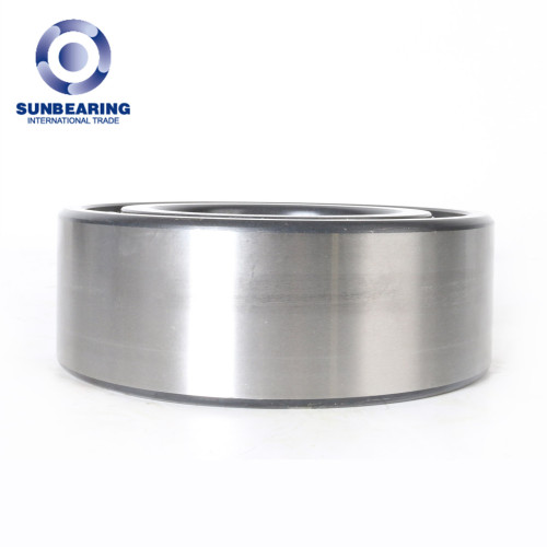 SUNBEARING Rodamiento rígido de bolas 6220 Plata 100 * 180 * 34 mm Acero inoxidable GCR15