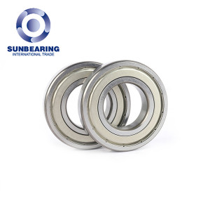 Best Rate Bearing Deep Groove Ball Bearing 6208 SUNBEARING