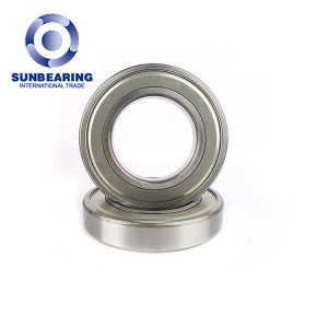 Deep Groove Ball Bearings 6218 For Auto Parts Shock Absorber SUNBEARING