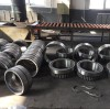 أنتجت الصين الصلب الكربوني عالي الفولاذ المقاوم للصدأ