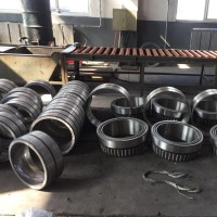 China has produced high carbon chromium stainless bearing steel
