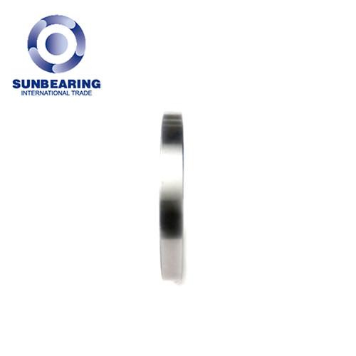 Rodamiento rígido de bolas SUNBEARING 6824 Plata 120 * 150 * 16 mm Acero cromado GCR15