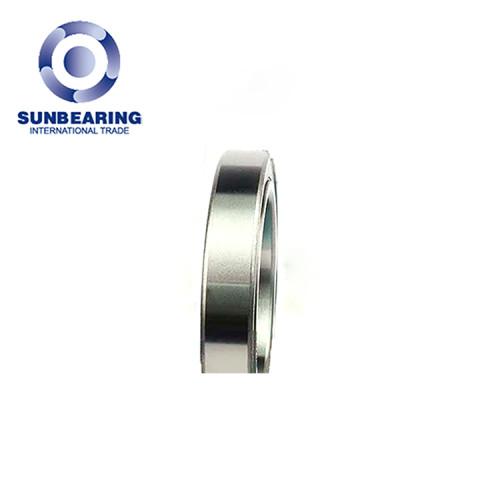 SUNBEARING الكرات الأخدود العميق 6914 فضية 70 * 100 * 16mm كروم فولاذ GCR15