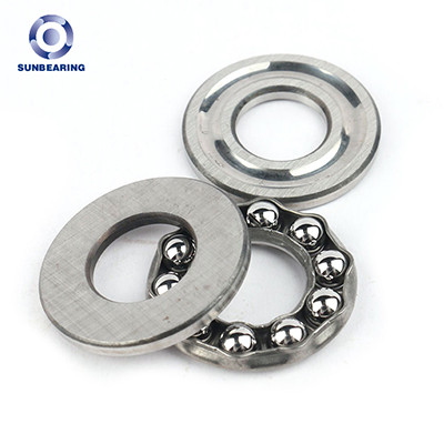 51101 thrust ball bearing