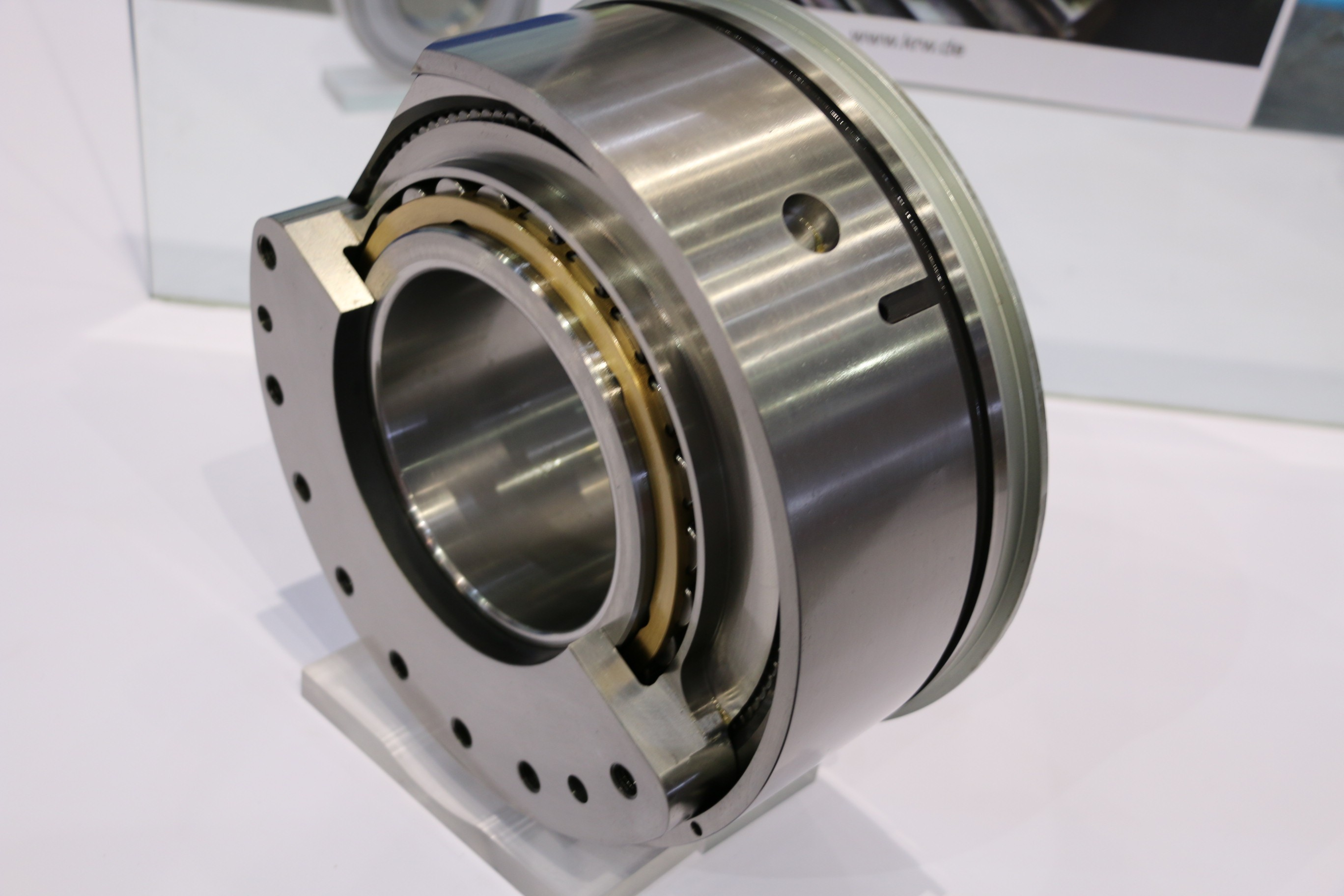 specific bearing