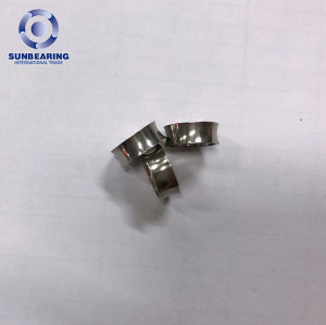 U Groove Ball Bearing SR188 ZZ For The YO-YO