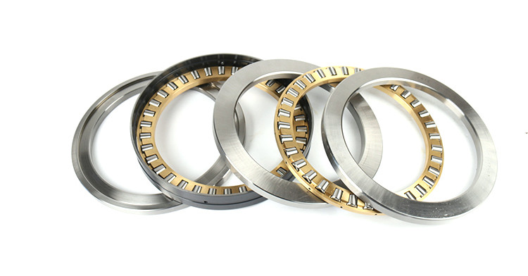 four rows tapered roller thrust bearing