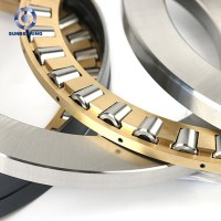 Introduce double direction taper roller bearing