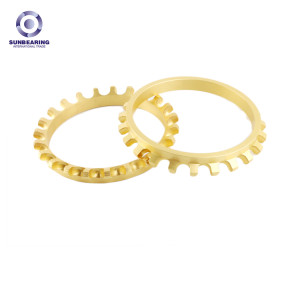 Low Price Ball Bearing Cage From Manufacturer SUNBEARING