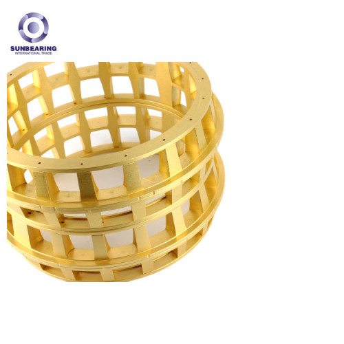 SUNBEARING Cojinete Cojinete Oro Nylon 66