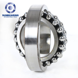 Factory Direct Supply Self-aligning Ball Bearing 1316 With low Price
