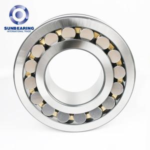SUNBEARING Spherical Roller Bearing 23022 Gold 110*170*45mm Chrome Steel GCR15