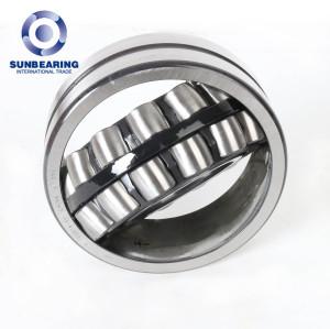 Rodamiento de rodillos a rótula 22232 CA C3 W33 plata 160 * 290 * 80 mm acero inoxidable