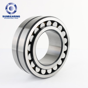 Made in China High Precision Spherical Roller Bearings 22213CA 22213CAK 22213CA/W33 22213CAK/W33