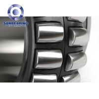 Aligning roller bearings