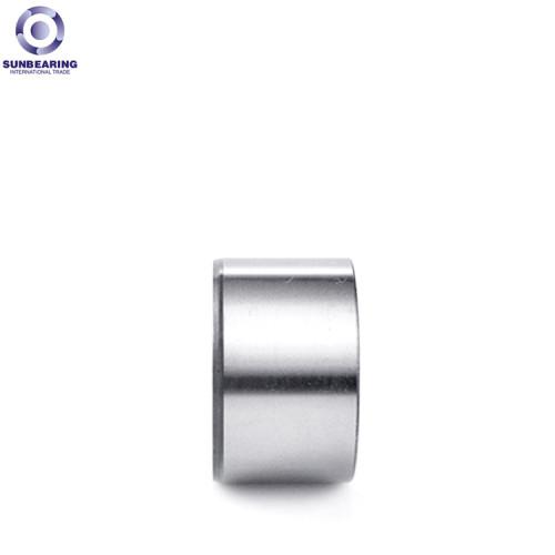 RODAMIENTO DEL SOL Rodamiento rígido de bolas 62204 plata 20 * 47 * 18 mm acero inoxidable