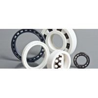 The Use of Ceramic Ball Bearings