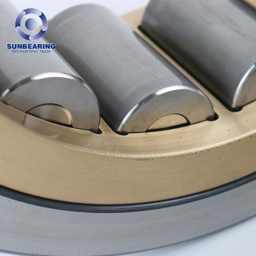 Rodamientos de rodillos cilíndricos nj424 SUNBEARING