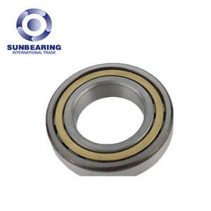Strong Load Capacity Chinese Cylindrical Roller Bearing NJ211 42211 SUNBEARING