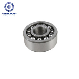 Self-Aligning Ball Bearing For Machinery 2304 SUNBEARING