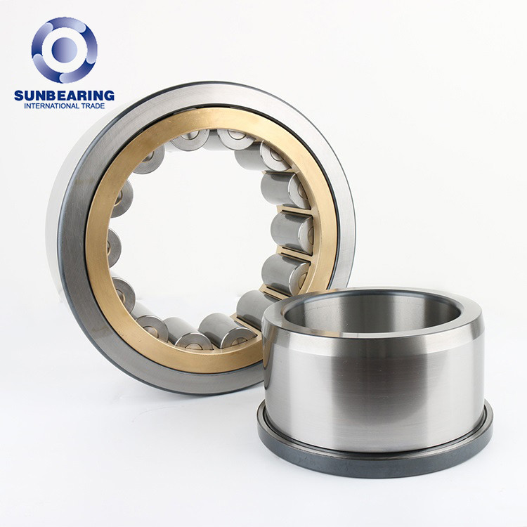 NJ424M cylindrical roller bearing