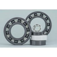 Growth in the Bearing Industry throughout the World