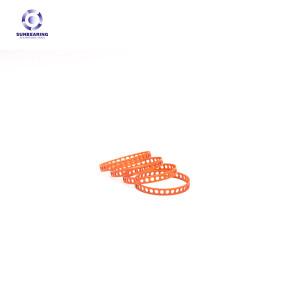 SUNBEARING Rodamiento Jaula Naranja Fenólica Baquelita