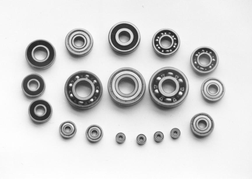 minature ball bearing