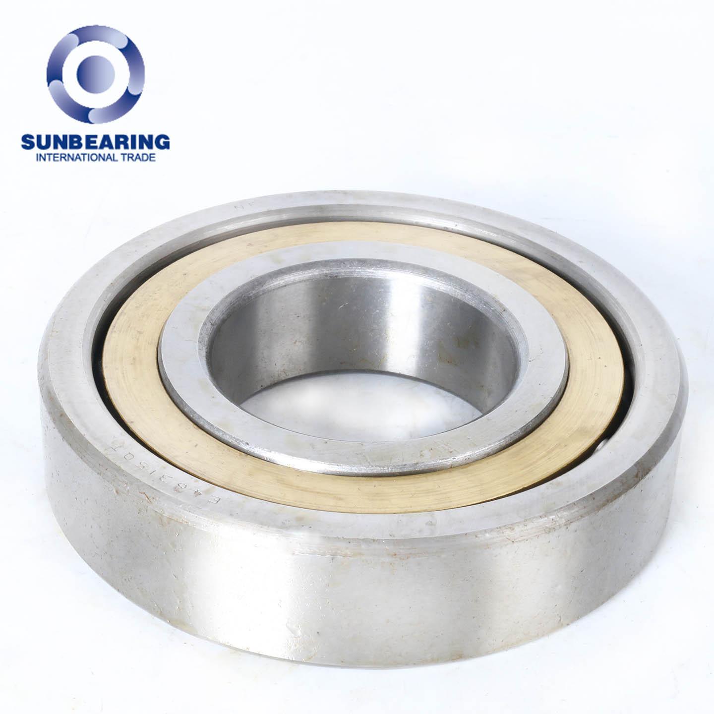 7204C angular contact ball bearing