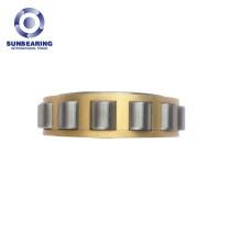 NF307 Cylindrical Roller Bearing Single Row 35*80*21mm SUNBEARING