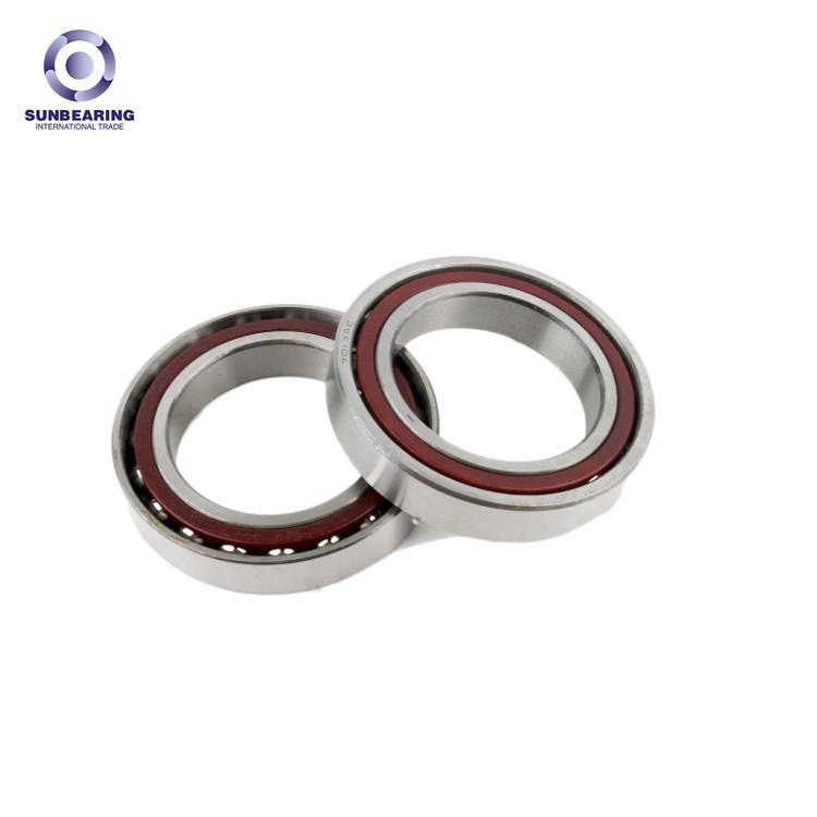 7202 angular contact ball bearing