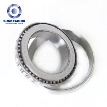 SUNBEARING 30214 Tapered Roller Bearing Silver 70*125*24mm Chrome Steel GCR15