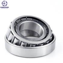 SUNBEARING Tapered Roller Bearing 30309 Silver 45*100*25mm Chrome Steel GCR15