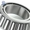 SUNBEARING Tapered Roller Bearing 30318 Silver 90*190*47mm Chrome Steel GCR15