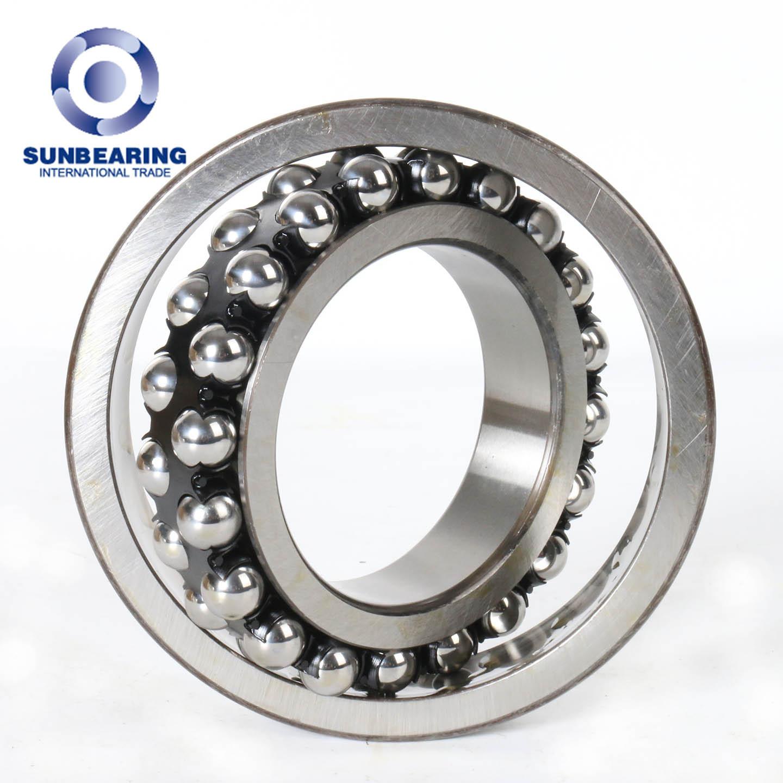 1212 self aligning ball bearing
