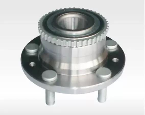 First generation wheel bearing