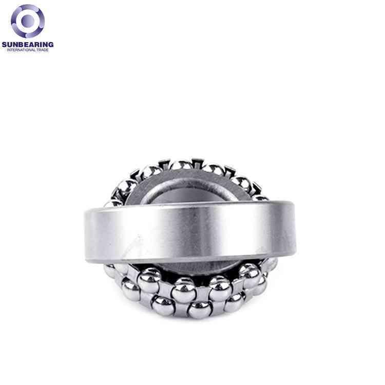1306 self aligning ball bearing