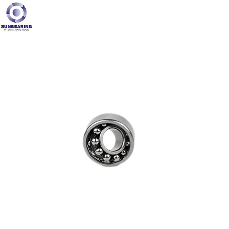 2203 self aligning ball bearing