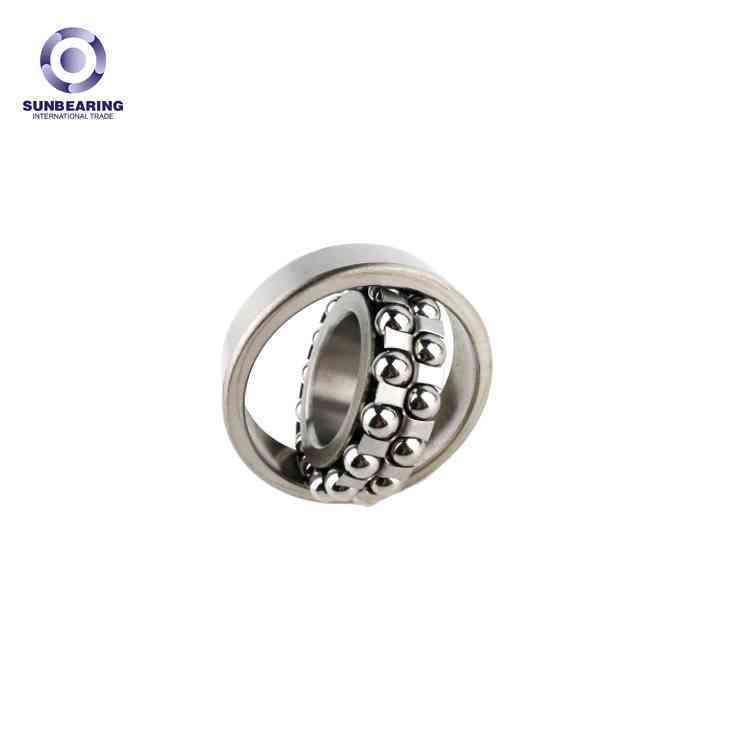 2206 self aligning ball bearing