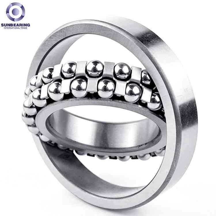 2211 self aligning ball bearing
