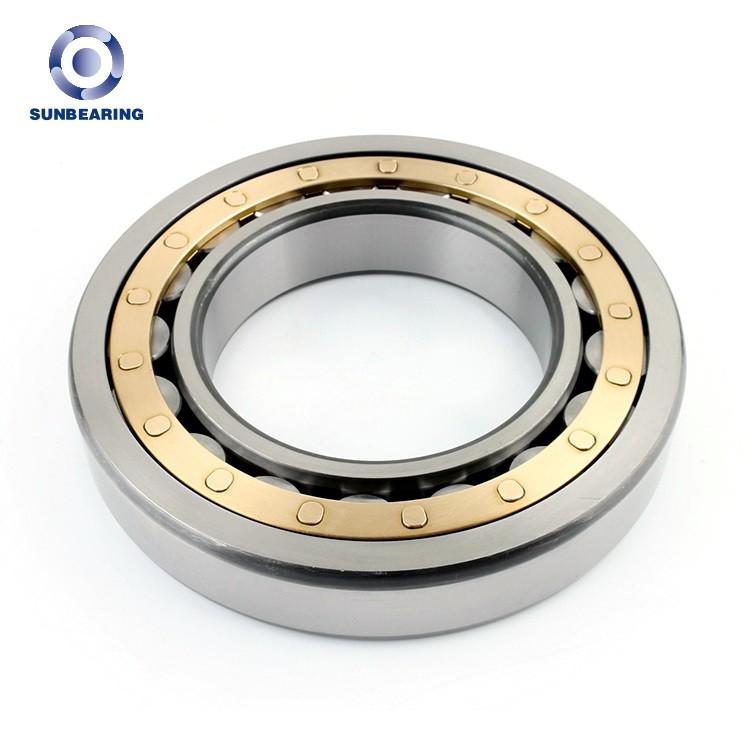 NJ322 cylindrical roller bearing