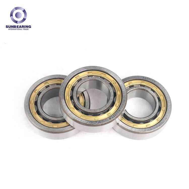 NU205 pillow block bearing