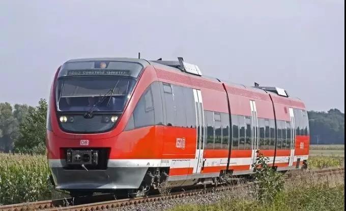 Rodamiento de locomotora