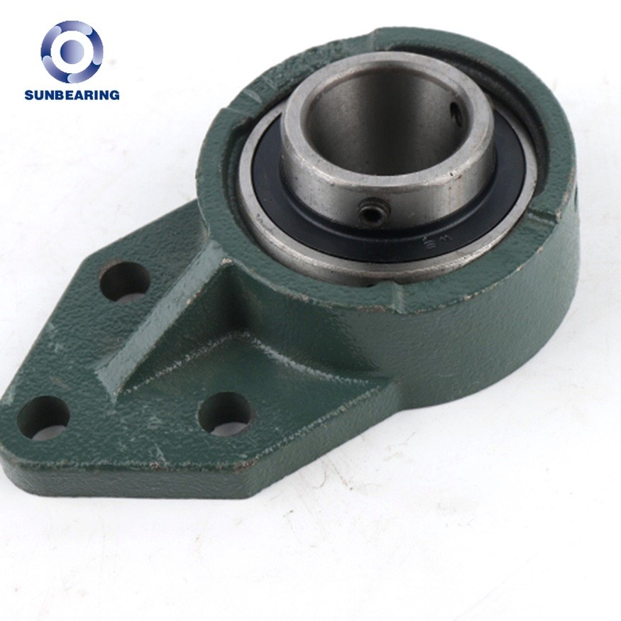 UCFB205 pillow block bearing