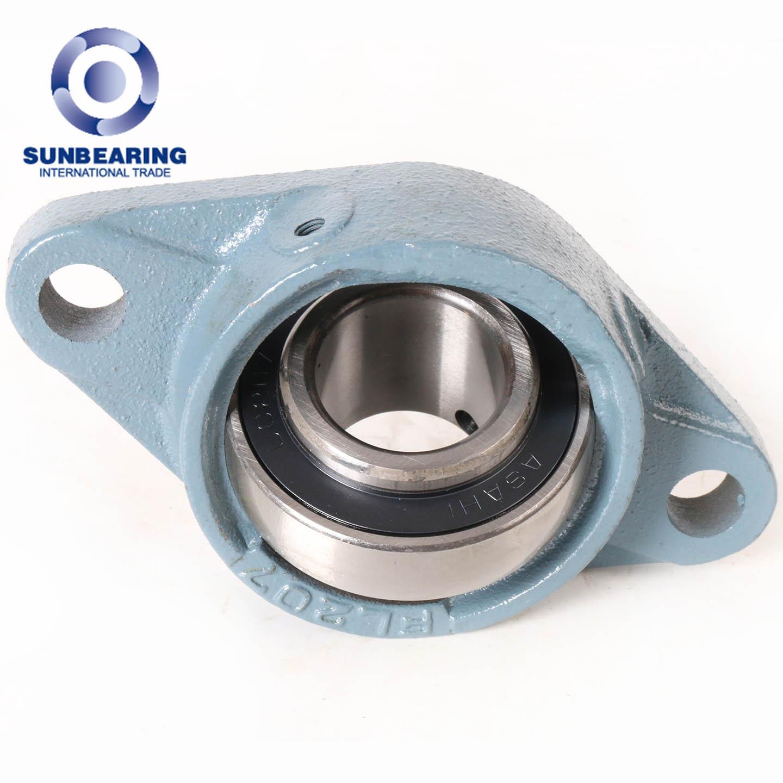 UCFL210 pillow block bearing