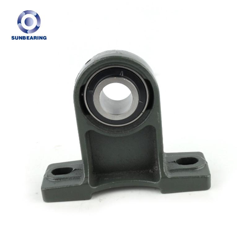 UCPH pillow block bearing