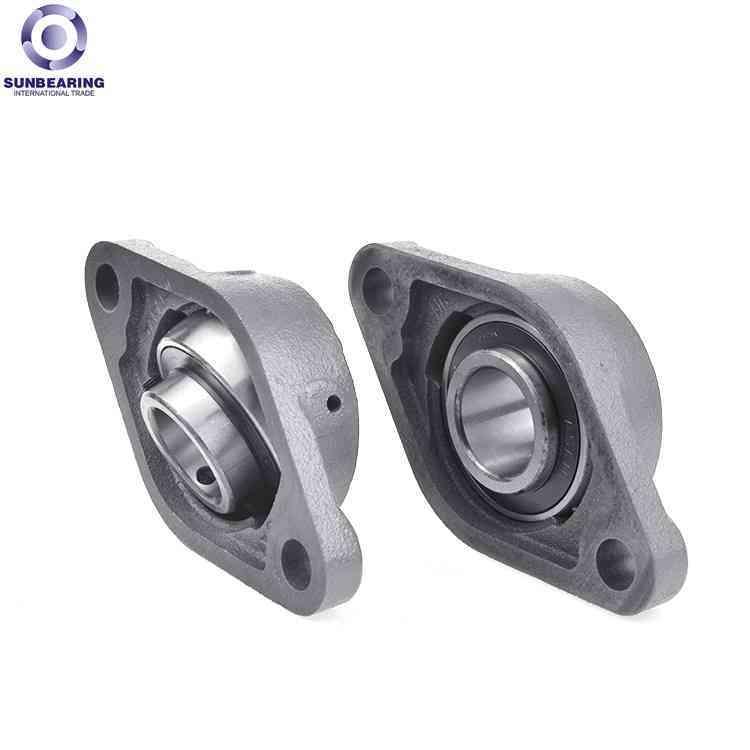 UFL005 pillow block bearing