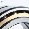 SUNBEARING Angular Contact Ball Bearing 7328B Silver 140*300*62mm Chrome Steel GCR15